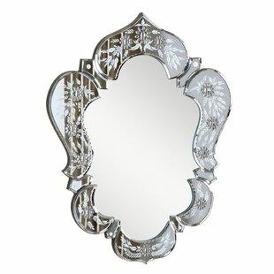 Rosdorf Park Danyel Accent Mirror