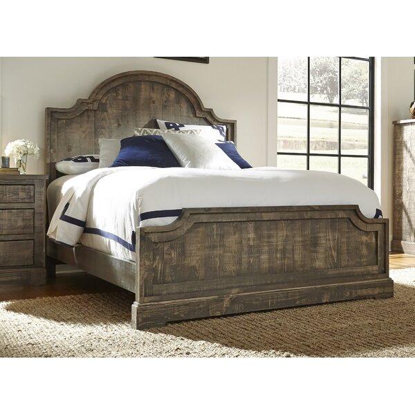 Arthurs Standard Bed by Lark Manor