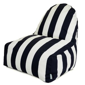 Stripes Bean Bag Lounger b..