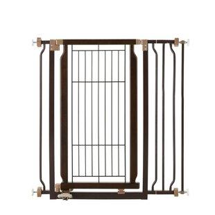Metal swinging pet gates pics 908