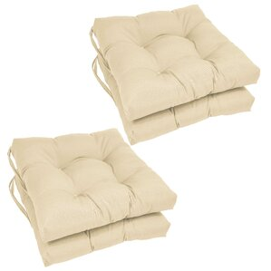 dining chair cushion set of 4
