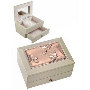 Jewelry Box by Astoria Grand
