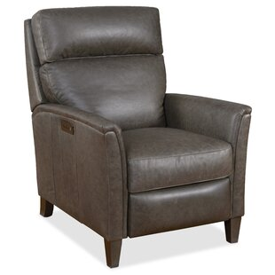 Guthrie Power Recliner Hooker Furniture