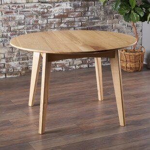 Modern Contemporary Burl Wood Dining Table AllModern - Burled walnut dining table