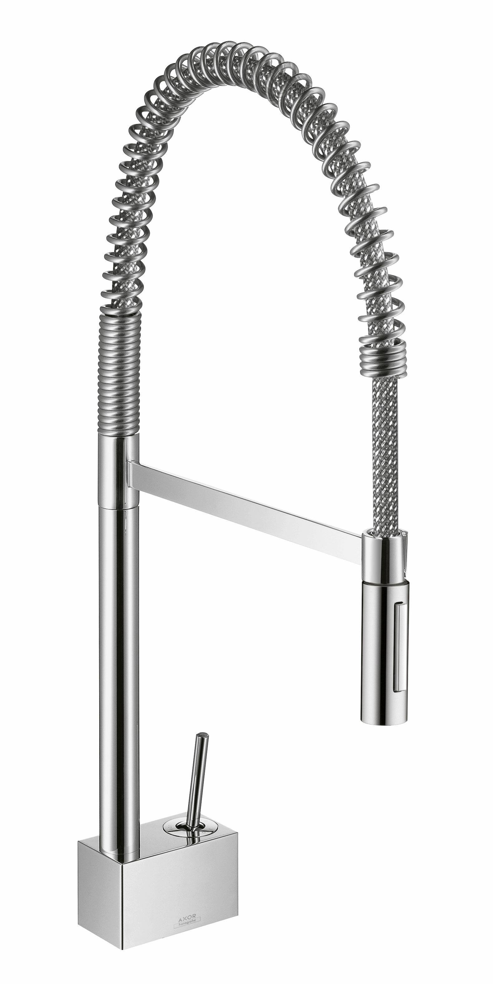 Axor Axor Starck Bar Faucet & Reviews | Wayfair