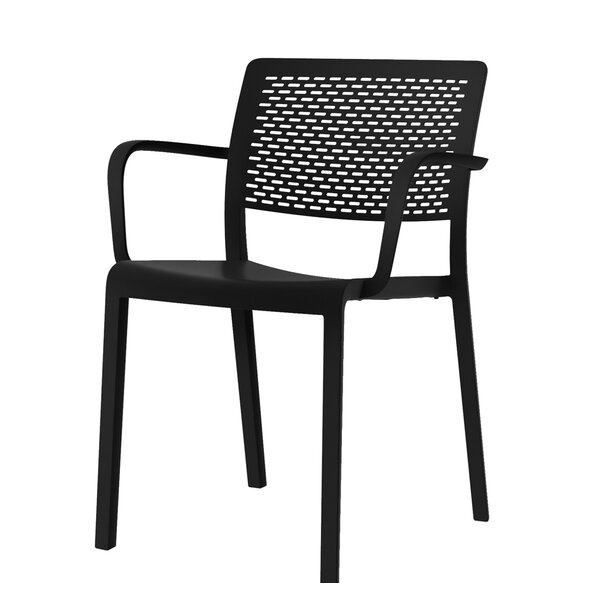 Atwater Armchair (Set Of 2) By Ebern Designs