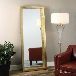 Narrow Full Length Wall Mirror | Wayfair