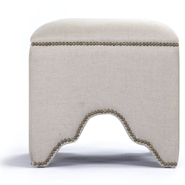 Willem Cubic Stool by Zentique