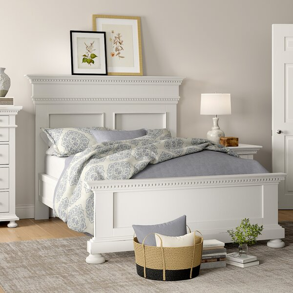 Dobson Standard Bed by Birch Lane™ Heritage