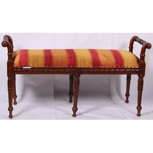 Upholstered Bench by America's Best Furniture