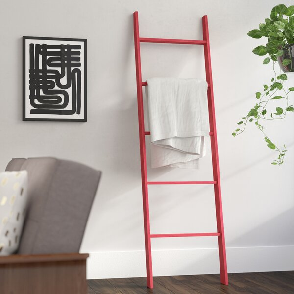 6 ft Decorative Ladder by Brayden Studio