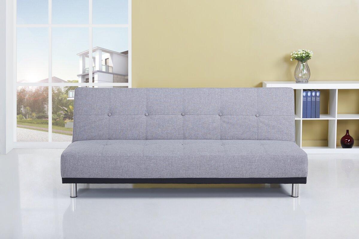 Leader Lifestyle Duke 2 Seater Sofa Bed Amp Reviews Wayfair Co Uk
