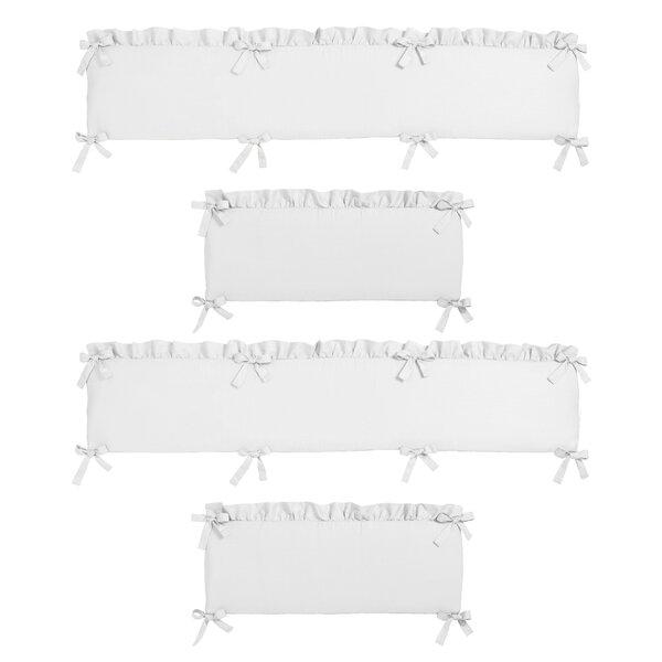 Harper Crib Bumper by Sweet Jojo Designs