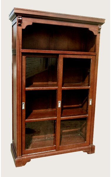 Rowley Standard Bookcase by D-Art Collection