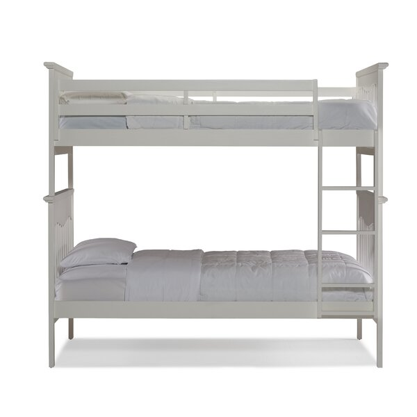 Lena Twin over Twin Bunk Bed by Ti Amo
