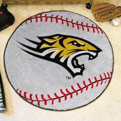 NCAA Towson University Baseball Mat by FANMATS