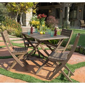 zion 5piece dining set