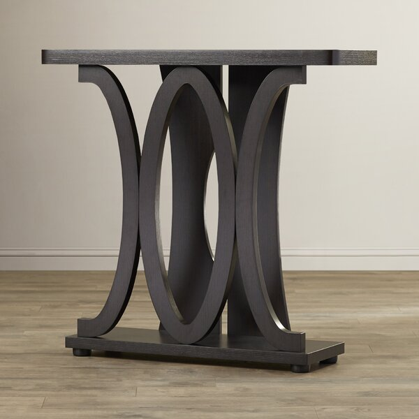 Grovetown Console Table by Latitude Run