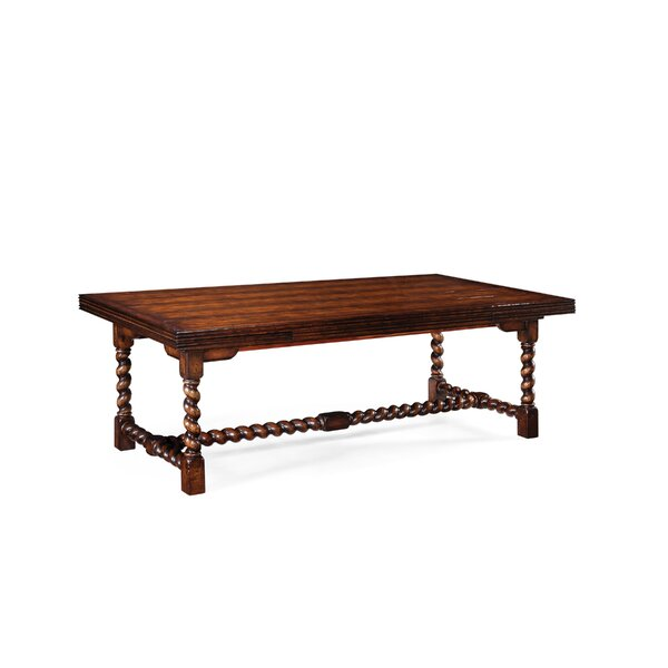 Dining Table by Jonathan Charles Fine Furniture Jonathan Charles Fine Furniture