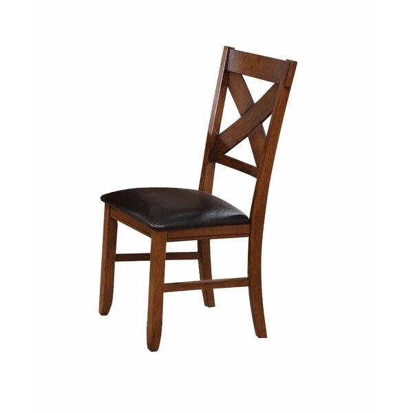 Hayley Dining Chair (Set of 2) by Loon Peak