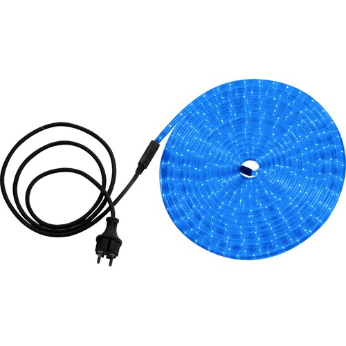 LED Under Cabinet Rope Light Symple Stuff Colour: Blue