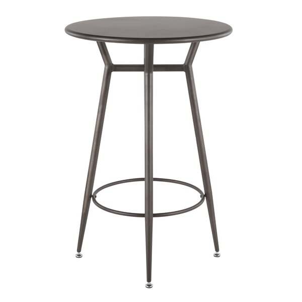 Canisteo Bar Height Dining Table by George Oliver George Oliver