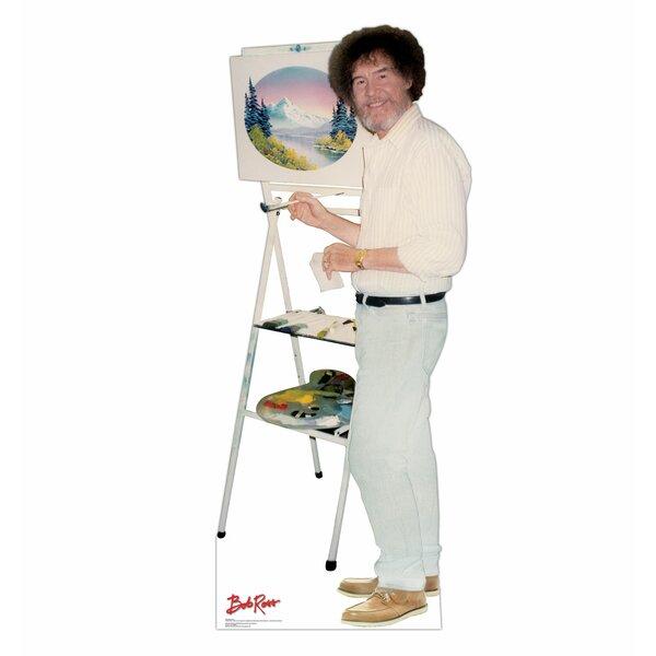 Bob Ross Standup by Advanced Graphics