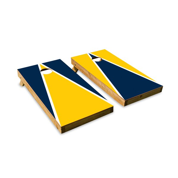 Cornhole Board (Set of 2) by The Cornhole Crew