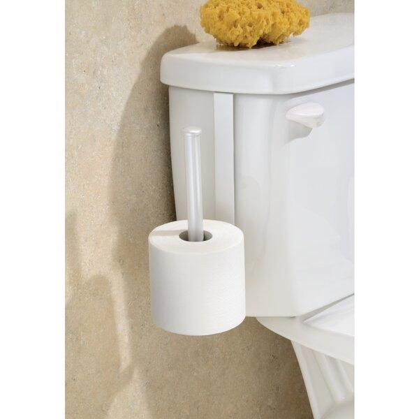Espana Tank Mount Toilet Paper Holder