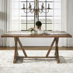 Oshea Dining Table by One Allium Way