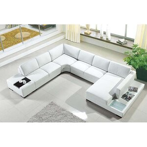 Artistant Sectional by Hokku Designs