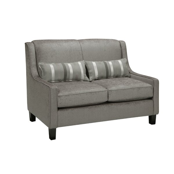 Cia Loveseat by House of Hampton