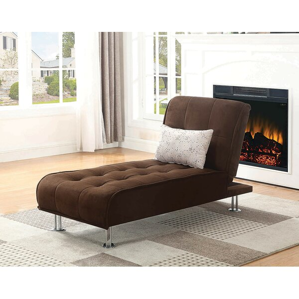 Barkdale Chaise Lounge By Orren Ellis