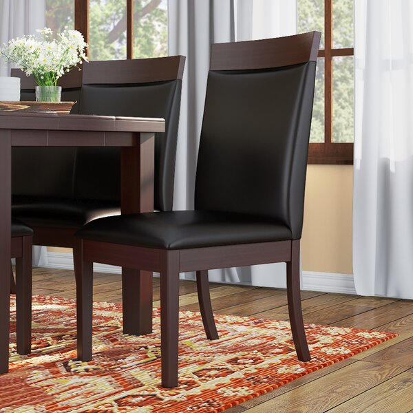 Chaska Side Chair (Set of 2) by Loon Peak