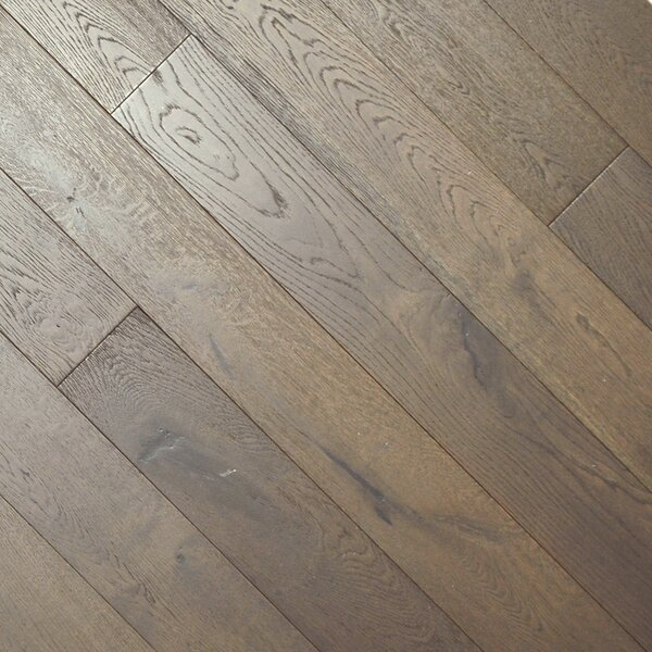 Smokey Mountain 5-22/25 Engineered Oak Hardwood Flooring in Fontana by Forest Valley Flooring