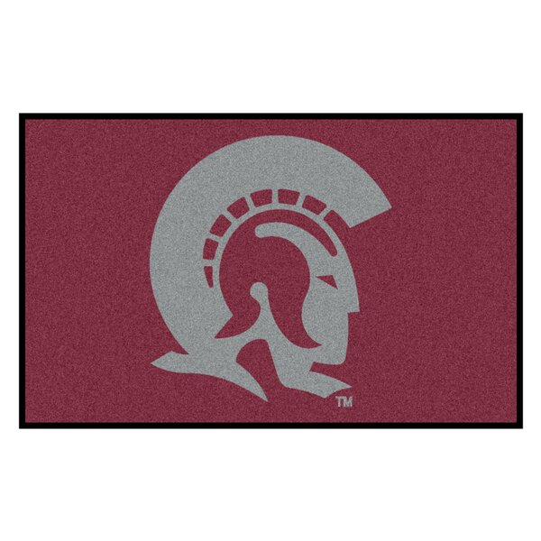 Collegiate NCAA University of Arkansas-Little Rock Doormat by FANMATS