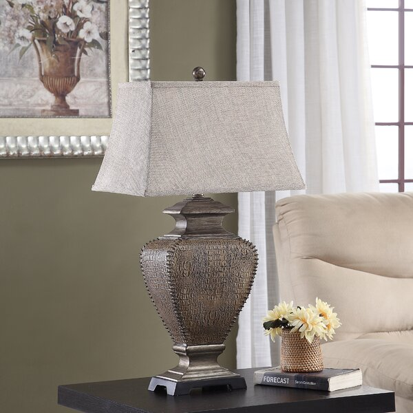 Rosenthal 31 Table Lamp by Bay Isle Home