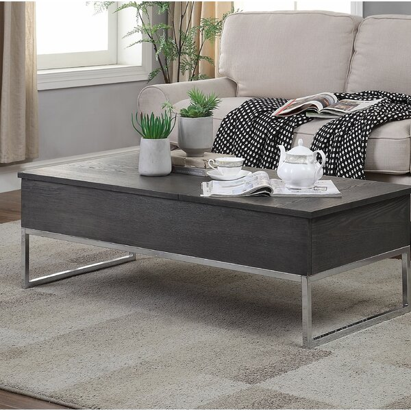 Beckwith Lift Top Coffee Table By Brayden Studio
