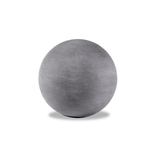 ResinStone Garden Sphere by Amedeo Design