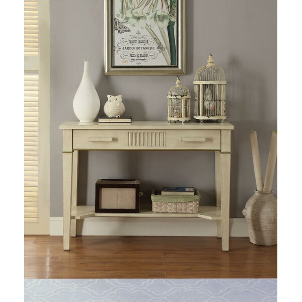 Gaia Console Table By One Allium Way