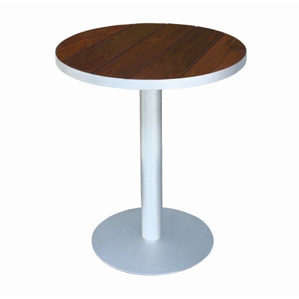 Luma Bistro Table by Modern Outdoor