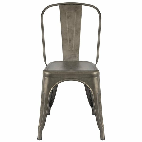 Lilian Dining Chair (Set of 4) by 17 Stories