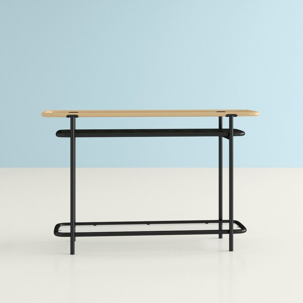 Rivale 46 Console Table By Hashtag Home