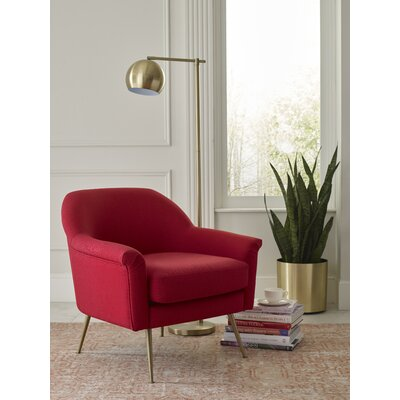 Armchair Red img