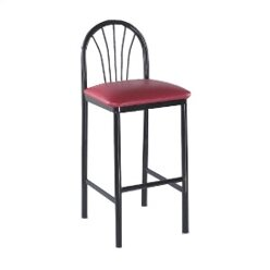 30 Bar Stool by Alston