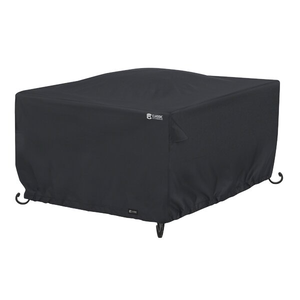 Classic Fire Pit Table Cover by Classic Accessories