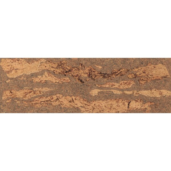 12 Cork Hardwood Flooring in Cronus Night by APC Cork