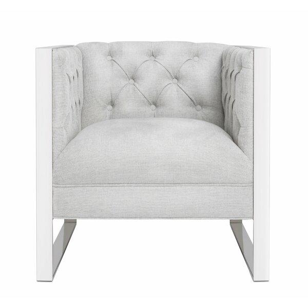 Hilltop Armchair by Willa Arlo Interiors