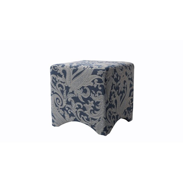 Pineda Accent Cube by Bungalow Rose