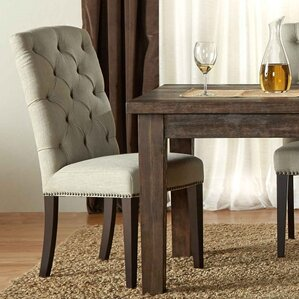 Dunstable Traditional Side Chair (Set of 2) by Alcott Hill